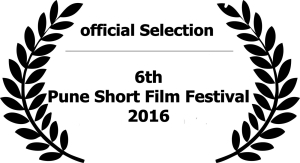 Official Selection - PSFF LOGo